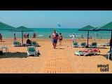 Paloma Oceana Resort - пляж - отели Антальи Сиде