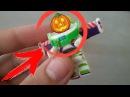 Киндер Сюрпризы 3 штуки Базз Цветик Супергерой