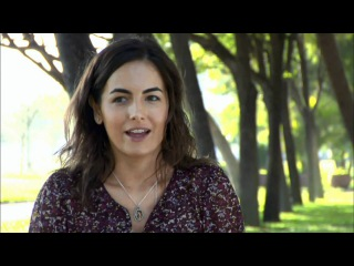 Camilla Belle: From Prada To Nada Interview
