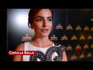Interview with Actress Camilla Belle // Vallerymagazine.com
