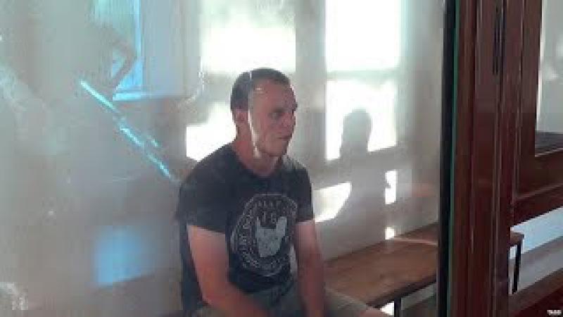 LIVE | Кто отправляет «украинских диверсантов» в Крым и ОРДЛО? | «Донбасc.Реалии»