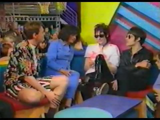 Nicky and Richey - Gimme 5