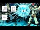 Приключения Эксплуататора 2 Три кнопки для победы над боссом Skullgirls