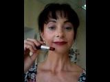 Сочная вишня - Сияющая гелевая губная помада Мэри Кэй