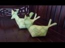 Cara Membuat Ketupat Kuda Ketupat Jekikrek Dari Daun Lontar