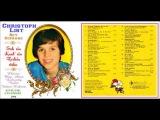 Christoph List, boy soprano, chorister of the Vienna Boys' Choir, sings Sandm