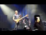 Sting - Metronome Festival Prague 23.6.2017