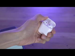 How to check AirPods firmware (3.5.1 Update)