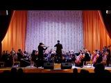 М.Брух Концерт для скрипки с оркестром 31.01.2017 Струнный концерт симфонического оркестра г.Гомеля