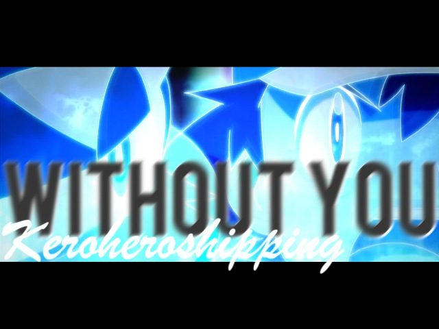 Ash Greninja「Without you」Keroheroshipping【AMV】