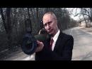 Короткометражка «Обычный день в Москве» весёлый боевичок