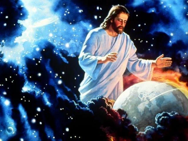 Второе пришествие Иисуса Христа Откровение Иоанна Богослова