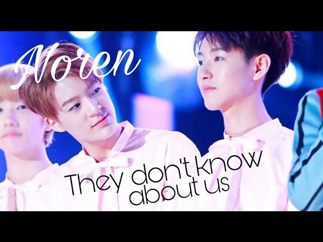 Noren — They don't know about us