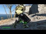 Fallout 4  Замок
