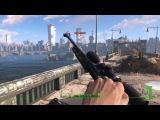 Fallout 4  Переулок Висельника