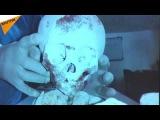 Mummified Alien Found in Peru