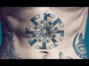 The Tattoos Of Sergei Polunin Body Of Art Interview w/ballet star of Murder On The Orient Express.