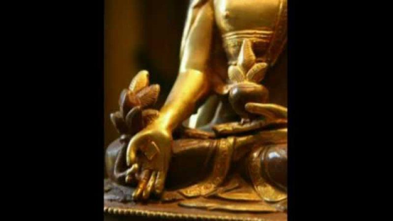 The Medicine Buddha Healing Mantra (long form)