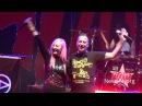 Наив и Блондинка Ксю - Се ля ви / Песня о любви - Москва, YOTASPACE 21.10.2016