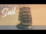 Levi ft. Victor Perry - Sail (Lyric Video)