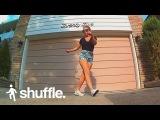 AMAZING SHUFFLE COMPILATION 2016 DEEP HOUSE MIX