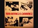 Temi Ritmici E Dinamici Italia 1973 de Braen's Machine