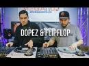 DOPEZ FLIPFLOP Q A PT 1