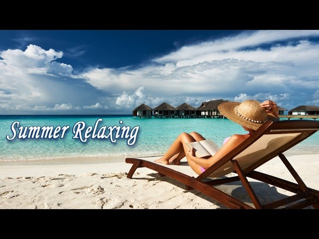 Jazz Antology for Summer 2017 Relaxing Music