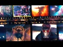 Guardians of the Galaxy Vol. 2 | All Release Bonus Features Trailer [Blu-Ray/DVD 2017]