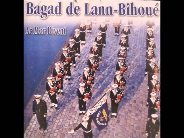 BAGAD DE LANN BIHOUE MARCHE DU PAYS DE RETZ