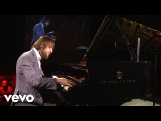 Daniil Trifonov - Liszt: Grandes–Etudes De Paganini, S.141, No.3 In G-Sharp Minor La Campanella