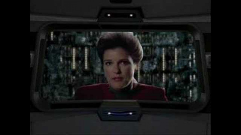 Star Trek Voyager and the Number 47 - Featurette