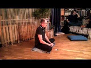 Психология единства, встреча 02.12.2016, Рязань