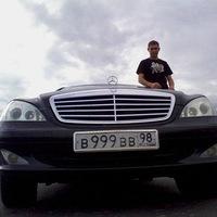 Геннадий Ермолаев