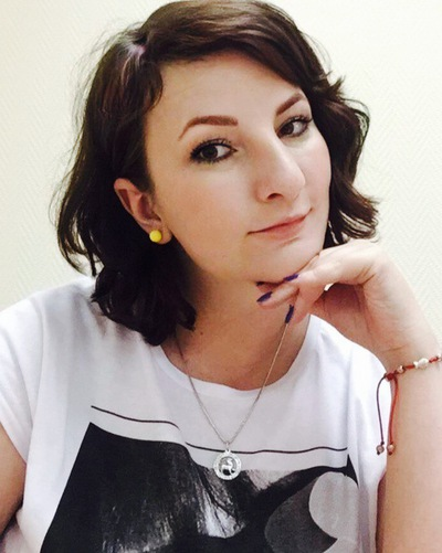 Василиса Белкина