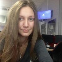 Анастасия Домбровская