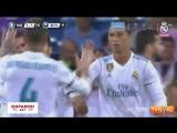 Гол Майораля после передачи Криштиану в ворота «Фиорентины»