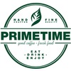 PRIMETIME COFFEE