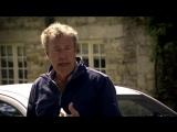 Top Gear Джереми Кларксон о надёжности британских авто