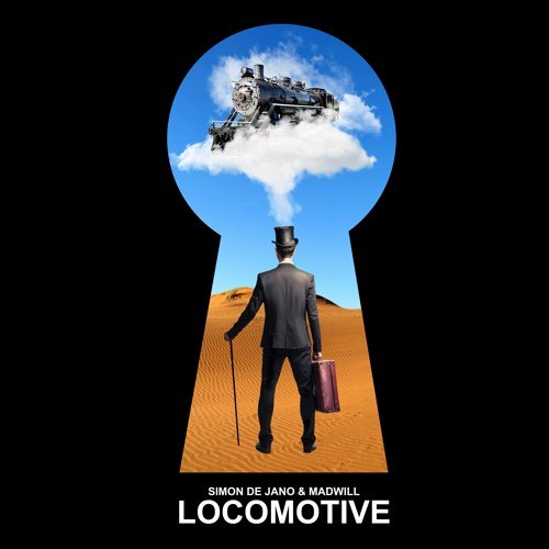 Simon de Jano, Madwill - Locomotive (Original Mix)