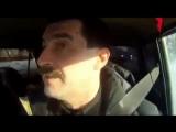 Таксист про качков