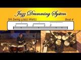 Jazz Drumming System - DVD 2