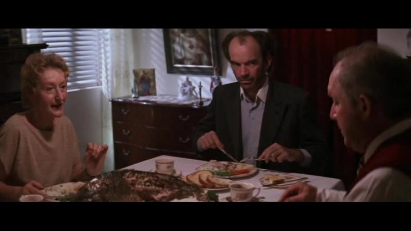 знакомство с родителями (Непослушный Бабби 1993)