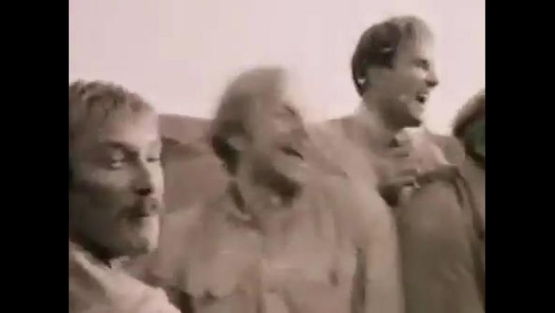 Музыка из фильма Свой среди чужих, чужой среди своих .avi –