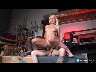 Chloe Chanel - Clean My Shoes!
