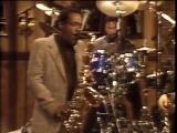 Joe Cocker w_ David Fathead Newman - Unchain My Heart (Live on Sunday Night 1989
