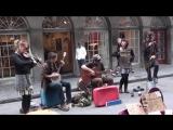 Уличные музыканты / Street Musican | Yes Maam