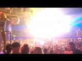 Burak Yeter in Inferno Club Kemer