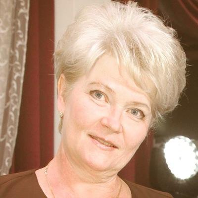 Marina Lobanova