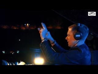 Armin van Buuren - This Is A Test (Arkham Knights Remix) @ Tomorrowland 2017